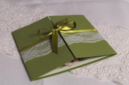 FP vert olive