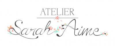 Logo atelier sarah